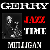 Jazz Time by Gerry Mulligan