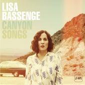 Canyon Songs by Lisa Bassenge
