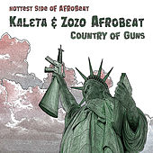 Play & Download Country of Guns by Kaleta - Zozo Afrobeat | Napster