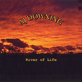 Play & Download River of Life by Aj Downing | Napster