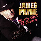 Honky Tonk Salvation by James Payne