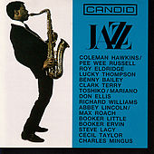 Play & Download Candid Jazz by Various Artists | Napster