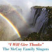 I Will Give Thanks by Various Artists