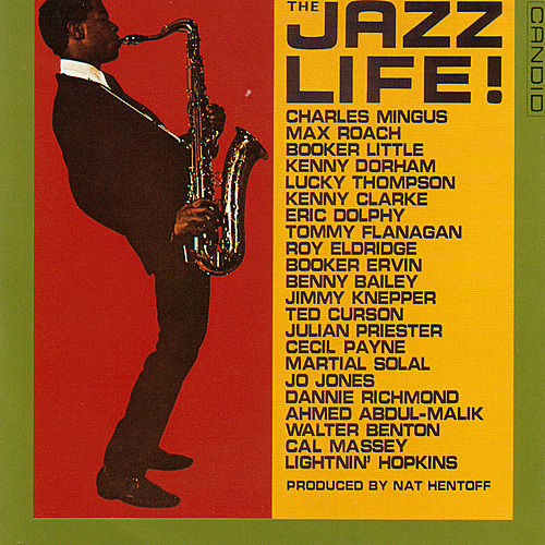The Jazz Life! by Various Artists
