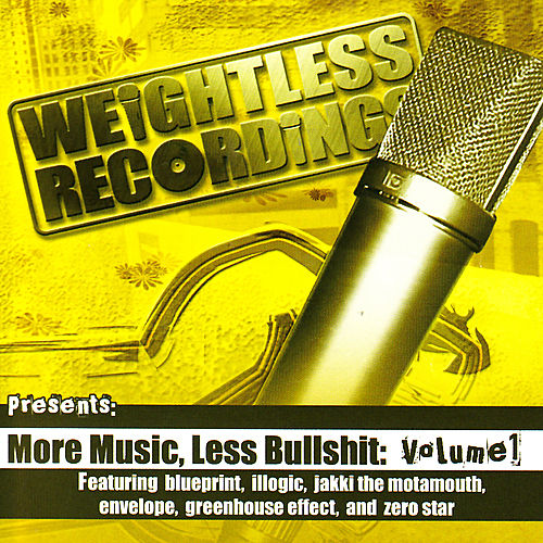 Play & Download More Music, Less Bullshit : Volume 1 by Various Artists   Napster