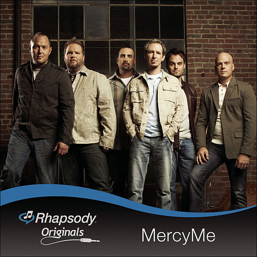 Play & Download Rhapsody Originals by MercyMe | Napster