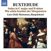 Play & Download BUXTEHUDE: Harpsichord Music, Vol.  1 by Lars Ulrik Mortensen | Napster
