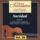 Play & Download Clásicos Inolvidables Vol. 30, Navidad by Various Artists | Napster