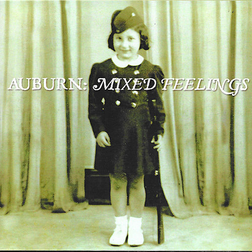 Play & Download Mixed Feelings by AUBURN | Napster