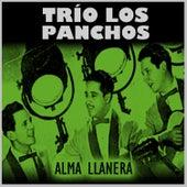 Alma Llanera by Trío Los Panchos