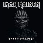 Speed Of Light von Iron Maiden