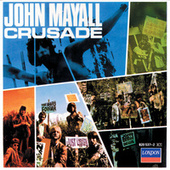 Crusade by John Mayall