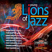 The Schorr Family Firehouse Stage Series: Young Lions of Jazz (Live) by The Young Lions