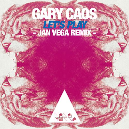 Play & Download Let's Play (Jan Vega Remix) by Gary Caos | Napster