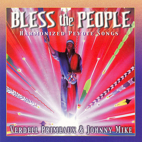 Play & Download Bless The People by Verdell Primeaux | Napster