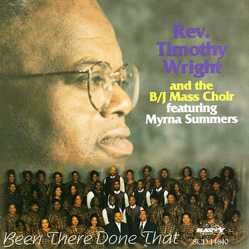 Play & Download Been There Done That by Rev. Timothy Wright | Napster