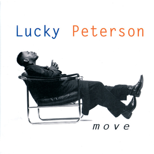 Move by Lucky Peterson