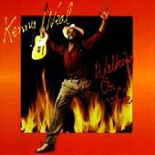 Play & Download Walking On Fire by Kenny Neal | Napster