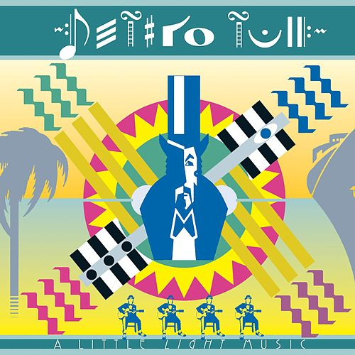 Play & Download A Little Light Music by Jethro Tull | Napster