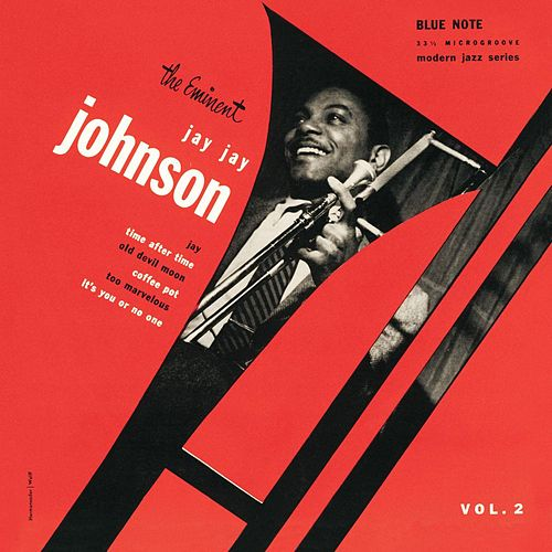 J.J. Johnson: The Eminent, Vol. 2 by J.J. Johnson