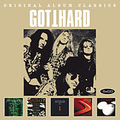Original Album Classics by Gotthard