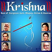 Play & Download Krishna (Best of Evergreen Aartis, Bhajans, Kirtan and Mantras) by Various Artists | Napster