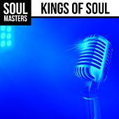 Play & Download Kings of Soul by Various Artists | Napster