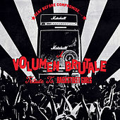 Deaf Before Compromise...A Volumen Brutale Tribute To Backstreet Girls by Various Artists
