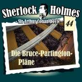 Die Originale - Fall 44: Die Bruce-Partington-Pläne von Sherlock Holmes