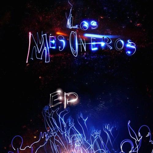 Los Mesoneros - EP by Los Mesoneros