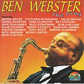 Ben Webster: The Frog von Ben Webster