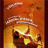 Play & Download Jardins D'eden, Provisoirement by Various Artists | Napster