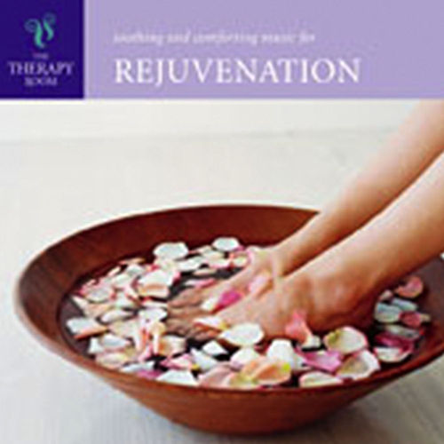 Play & Download Rejuvenation - The Therapy Room by Philip Chapman | Napster