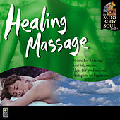 Healing Massage by Llewellyn