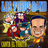 Play & Download Brincando la Cerca by Los Toros Band | Napster