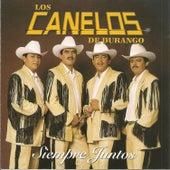 Play & Download Siempre Juntos by Los Canelos De Durango | Napster