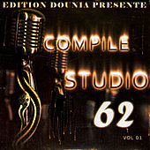 Play & Download Compile Studio 62, Vol. 1 by Various Artists | Napster