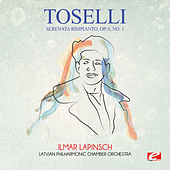 Play & Download Toselli: Serenata Rimpianto, Op. 6, No. 1 (Digitally Remastered) by Ilmar Lapinsch | Napster