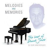 Play & Download Melodies and Memories by Stuart Jones | Napster