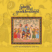 Gods & Goddesses by Pia