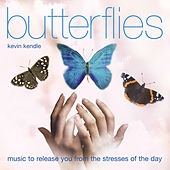 Play & Download Butterflies by Kevin Kendle | Napster