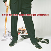 The Fall and Rise of Hugh Cornwell by Hugh Cornwell