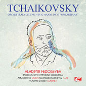 Tchaikovsky: Orchestral Suite No. 4 in G Major, Op. 61