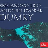 Play & Download Dvořák: Dumky by Smetana Trio | Napster