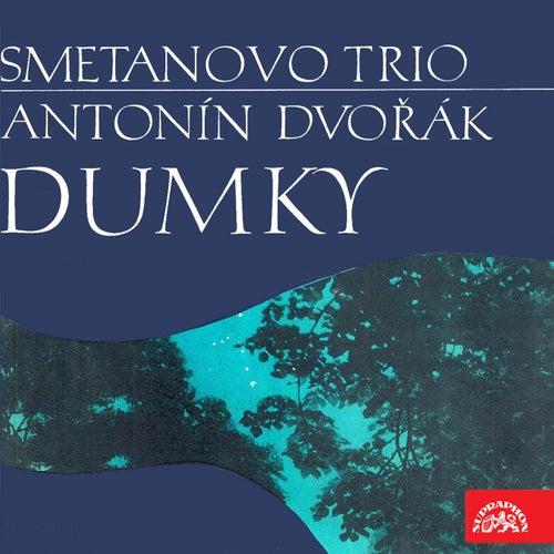 Dvořák: Dumky by Smetana Trio