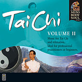 Tai Chi, Vol. II by Llewellyn