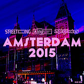 Amsterdam 2015 by Various Artists