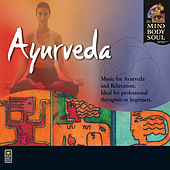 Ayurveda by Chris Conway