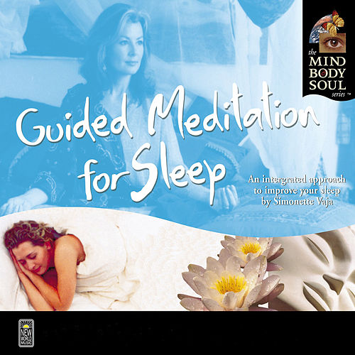 Play & Download Guided Meditation for Sleep by Ian Cameron Smith | Napster