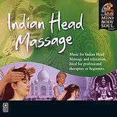 Indian Head Massage by Llewellyn
